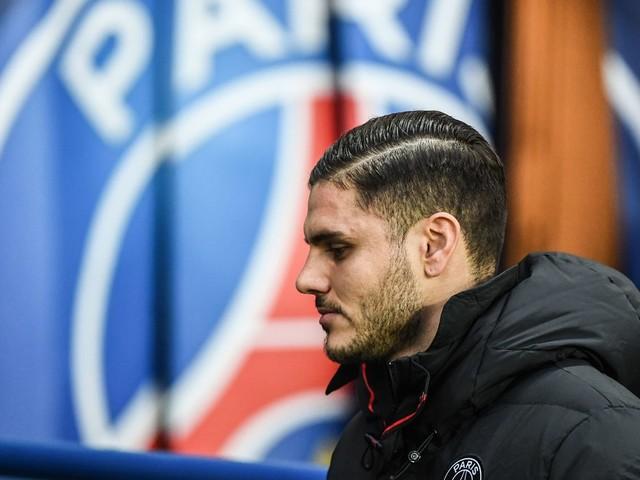 Mercato - PSG : Un danger en moins pour Mauro Icardi ?