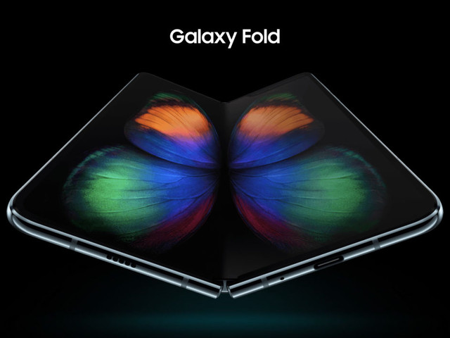 Les précommandes pour la seconde génération du Galaxy Fold sont élevées