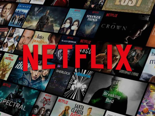 L'action de Netflix profite de l'épidémie de Coronavirus