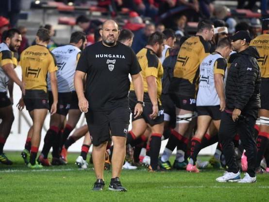 Rugby - Top 14 - Top 14 : tous les enjeux de la 10e journée