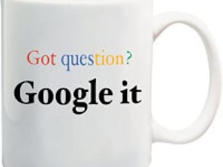 Homo sapiens, Google et la question