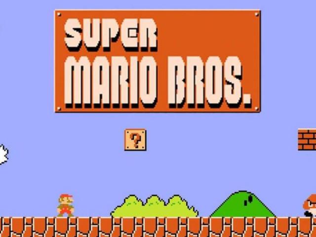 Il y a 35 ans, Mario devenait une icône de jeu vidéo dans Super Mario Bros.