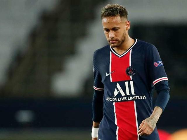 La « guerre » est déclarée: Neymar lance le match retour !
