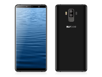Bluboo S3: un style Galaxy S9 avec une grosse batterie