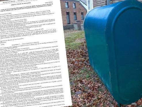 Même les petites citernes à mazout bientôt contrôlées en Wallonie: que devrez-vous faire si votre citerne n'est pas aux normes?