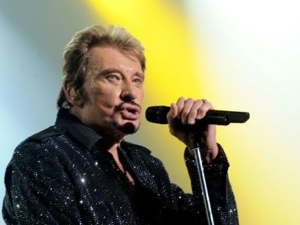 """Johnny Hallyday: """"hommage populaire"""" samedi sur les Champs-Elysées"""