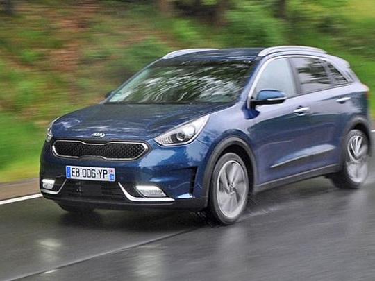 Kia a vendu plus de 500.000 voitures en Europe en 2019, est-ce beaucoup ?