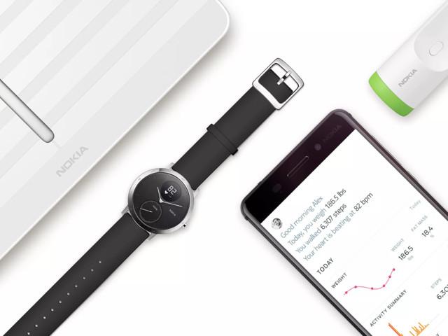 Nokia pourrait abandonner le secteur de la santé