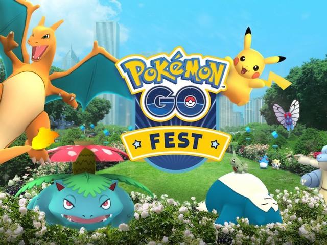 Pokémon Go Fest : plusieurs Safaris européens reportés