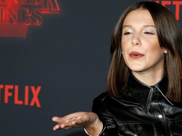 Stranger Things (saison 4) : Millie Bobby Brown sera-t-elle «la méchante» ?