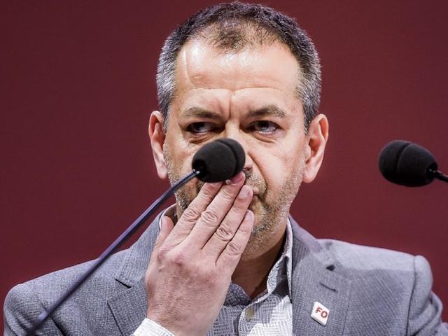 """""""Vols"""", """"cabale"""", """"chefs de clan"""" : la lettre de démission sidérante de Pascal Pavageau à FO"""