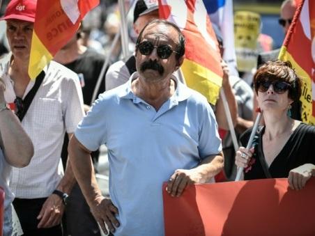 Nouvelle journée de mobilisation le 9 octobre contre la politique sociale du gouvernement