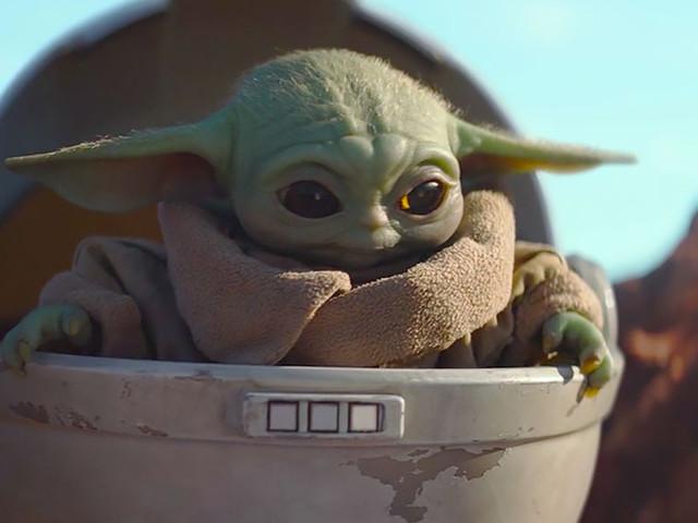 Baby Yoda est plus populaire que les candidats démocrates à la Maison Blanche