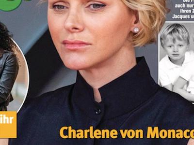 Charlène de Monaco, guérilla conjugale, elle «ouvre» son coeur à un grand événement au Rocher