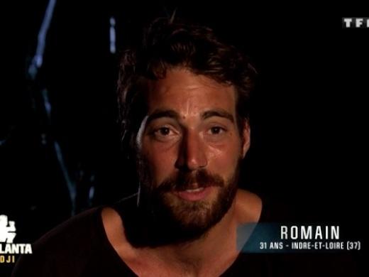 """Koh-Lanta Fidji : éliminé, Romain est """"dégoûté"""" (INTERVIEW VIDEO)"""