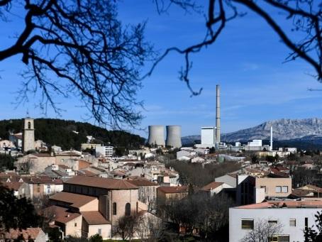Gardanne, cruel dilemme entre défense de l'emploi et protection de l'environnement