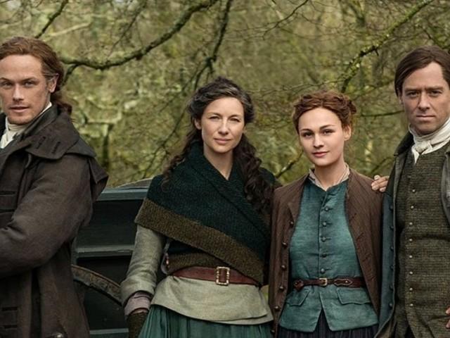 Outlander saison 5 : Quels nouveaux personnages pour les prochains épisodes ?