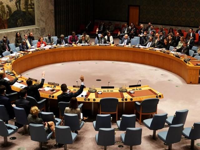 ONU: le Conseil de sécurité évoque l'opération turque en Syrie