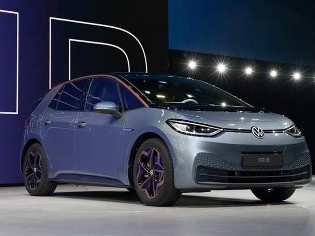Volkswagen ID.3 : les 30 000 exemplaires de la version 1st ont tous été vendus