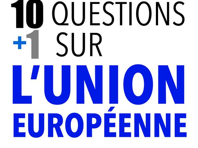 [RussEurope-en-Exil] Les 11 questions sur l'Union européenne de Coralie Delaume et David Cayla
