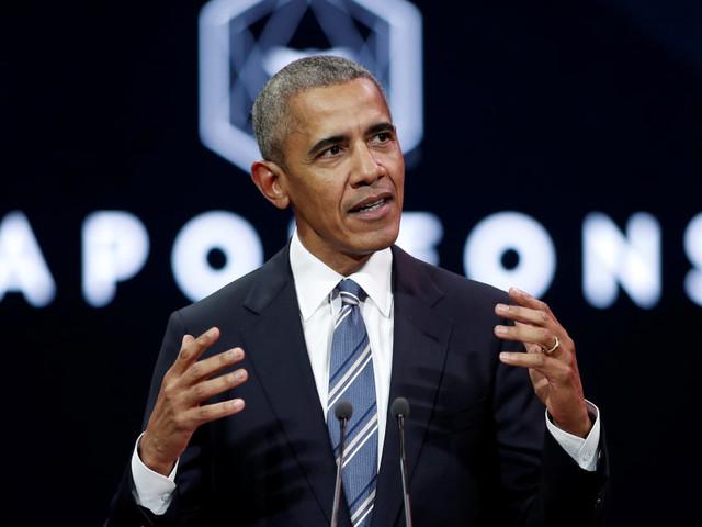 Avec la visite d'Obama à Paris, un vent d'espoir et de répit vient de traverser l'Atlantique