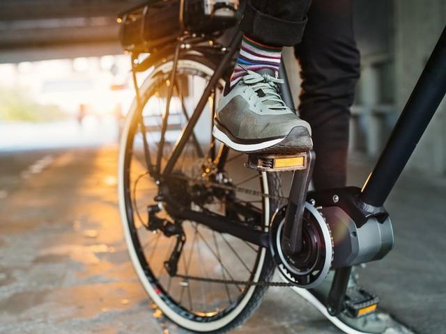 Pendant les grèves, le vélo électrique est-il la parade aux problèmes de transport