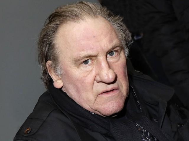 Gérard Depardieu : l'acteur mis en examen pour viols et agressions sexuelles