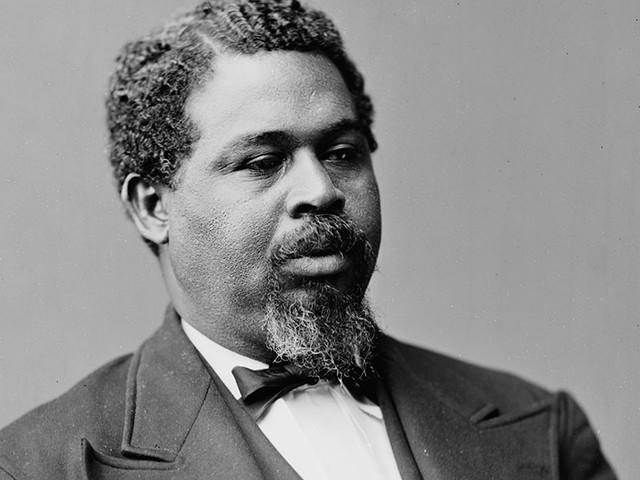 L'incroyable histoire de Robert Smalls, cet ancien esclave devenu membre du Congrès américain
