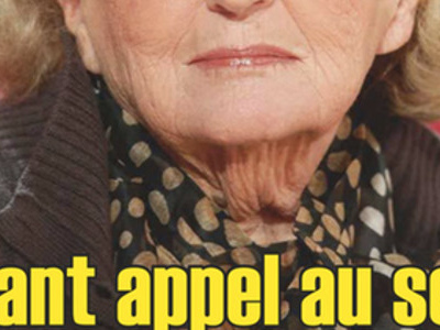Bernadette Chirac, «cataclysme psychologique», son déchirant appel au secours