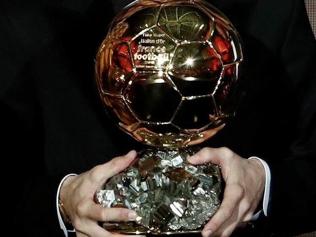 Ballon d'Or: La liste des 30 nommés dévoilée!