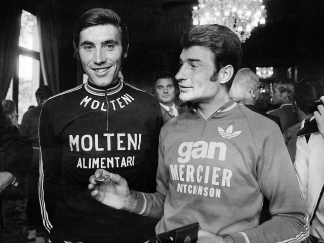 Cyclisme : comment Raymond Poulidor est devenu l'idole des Français
