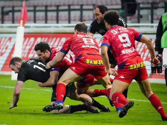 Pro D2 : Grenoble obtient son billet pour les phases finales