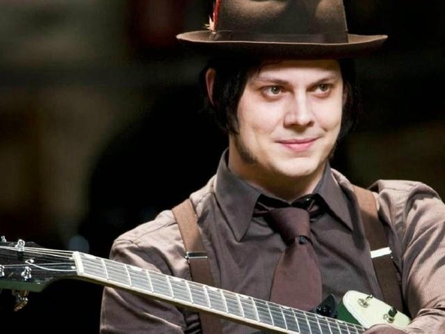 Jack White : nouvel album solo au programme