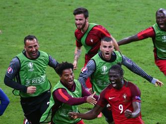 Andorre – Portugal (0-2) : Le Portugal aura droit à sa finale