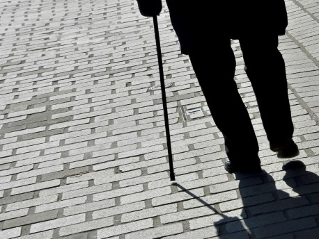 """""""Epidémie majeure"""" de chutes chez les personnes âgées aux Etats-Unis"""