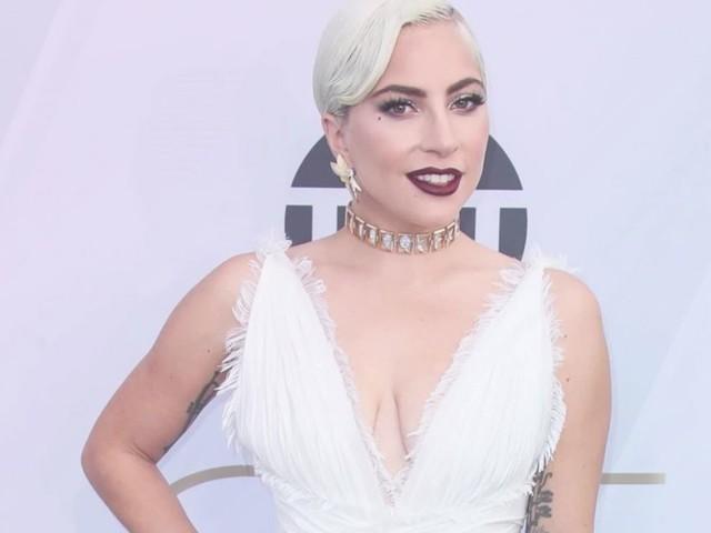 Lady Gaga : Elle se voit déjà maman et le dit avec conviction !