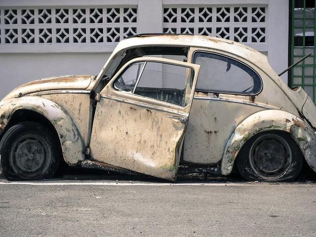 Balado : combien ça coûte, restaurer une voiture?