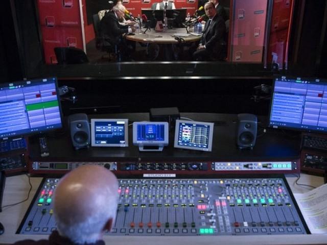 France Inter progresse en tête des audiences radio