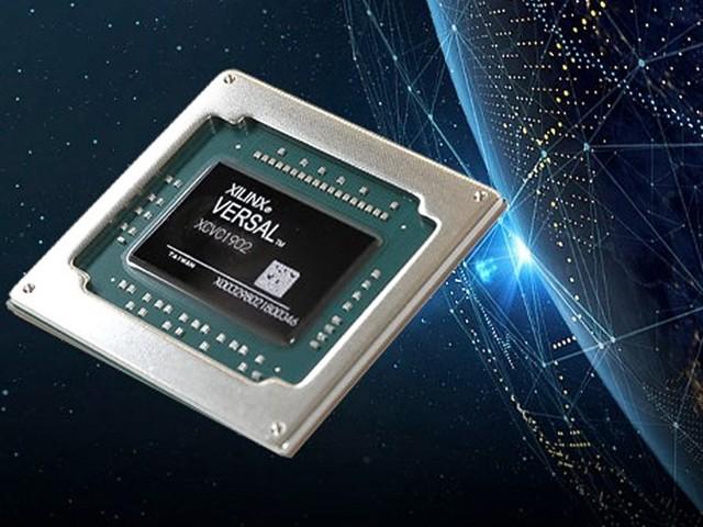 AMD ne connaît pas la crise et rachète Xilinx pour 35 milliards de dollars