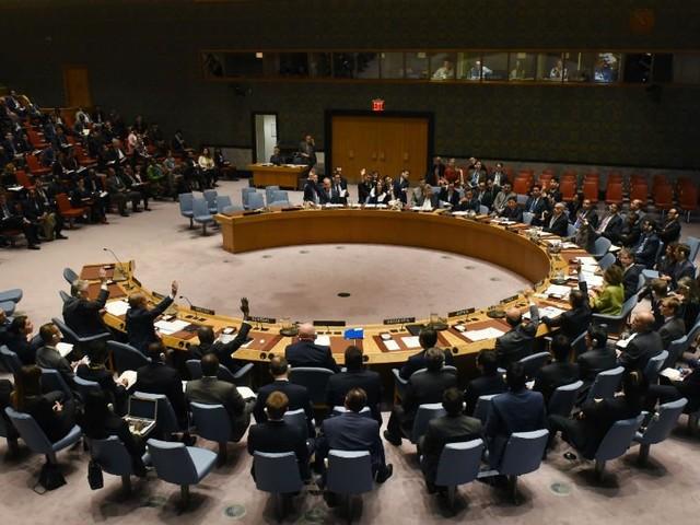 Armes chimiques en Syrie : nouveau veto russe à l'ONU sur la prolongation d'une enquête