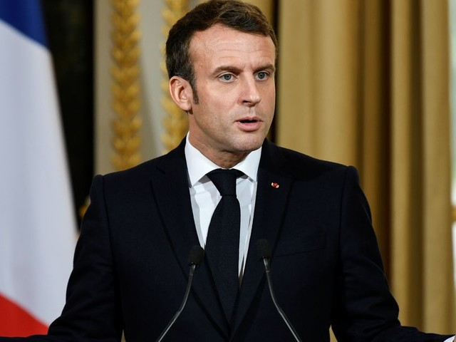 L'offensive de Macron sur la Turquie et l'Otan avait un objectif sécuritaire