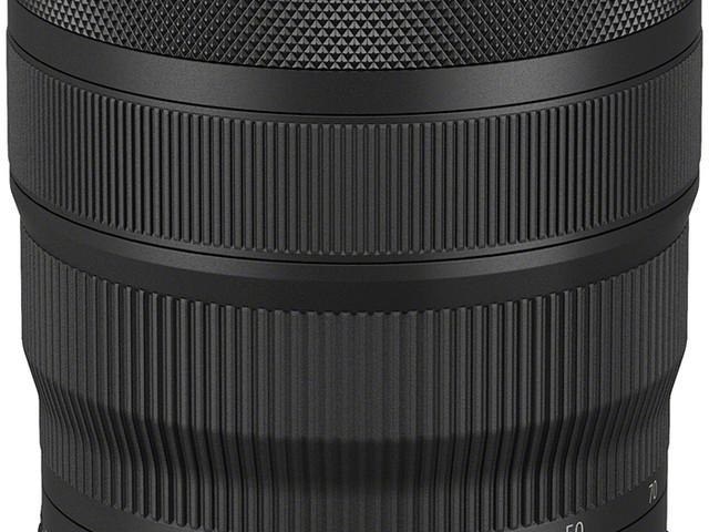 Canon RF : six optiques à venir en 2019