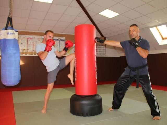 A Rai, une académie des sports de combat unique dans la région