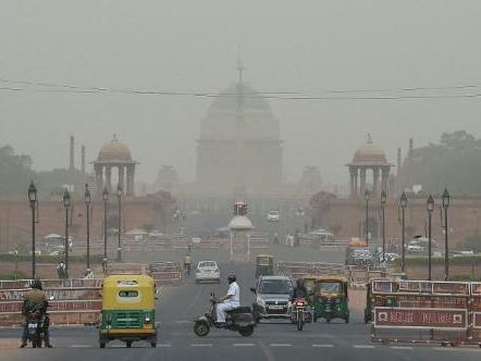 Inde: 17 morts dans des violences intercommunautaires à New Delhi