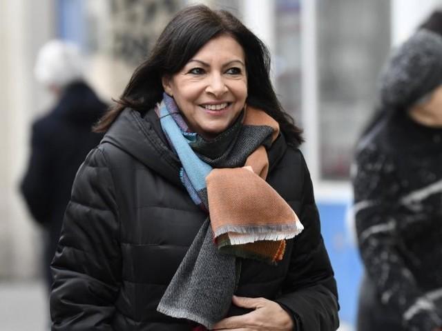 Municipales. A Paris, Anne Hidalgo fait la course en tête, suivie par Rachida Dati qui devance Benjamin Griveaux