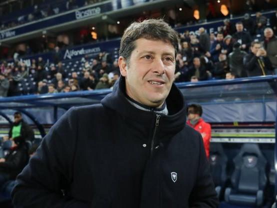 Foot - Coupe - Caen - Fabien Mercadal (Caen) : «Le score est un peu lourd»