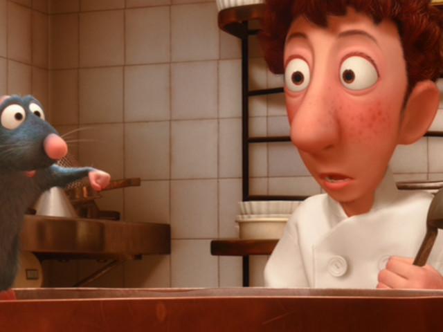 Ratatouille : une célèbre théorie démontée par le réalisateur