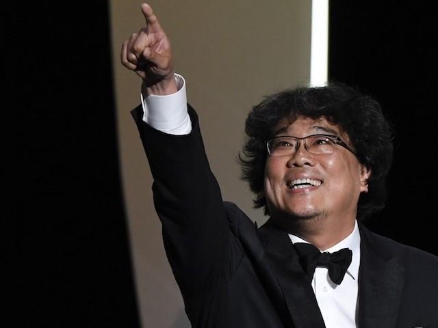 """La palme d'or """"Parasite"""", film coréen, surpasse le blockbuster """"Men in black"""" au box office"""