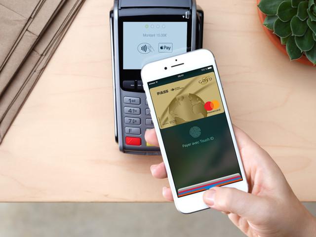 Apple Pay pourrait subir une enquête pour abus de position dominante