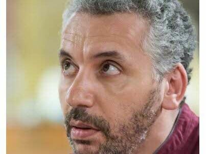 """L'acteur Atmen Kélif évincé de la série de TF1 """"Demain nous appartient"""""""